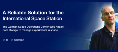 A reliable solution for the International Space Station