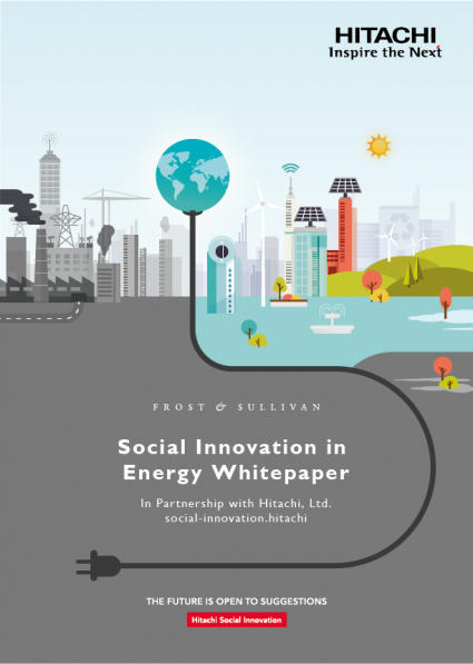 Social Innovation in Energy