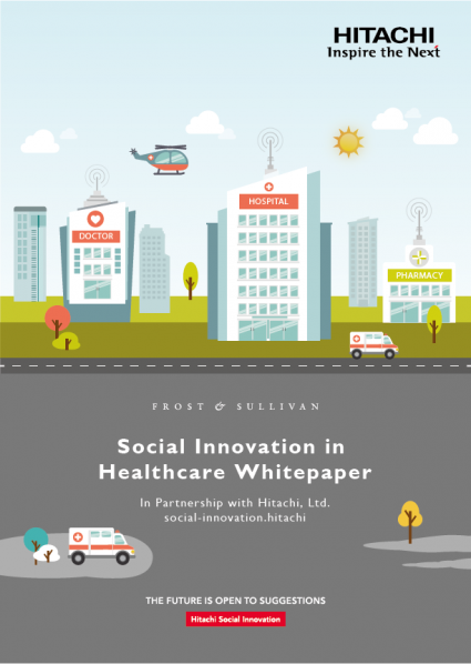 Social Innovation in Healthcare