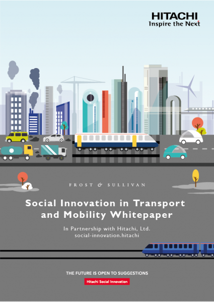 Social Innovation in Transport & Mobility